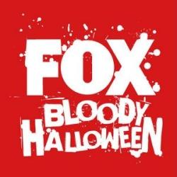 halloweenfox