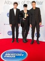 Mercury Prize: E o vencedor é...The XX