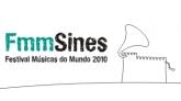 FMM Sines 2010 - A caminho do litoral alentejano