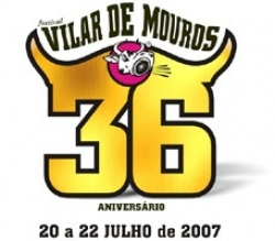 Update - Vilar de Mouros 2007 cancelado